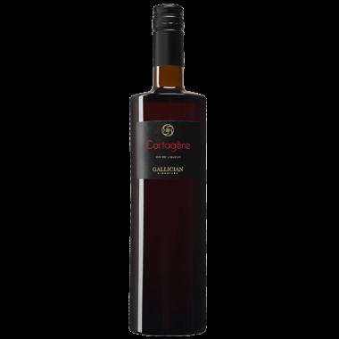 Cartagène vin de pays