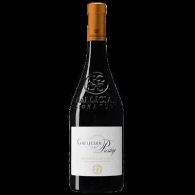 Vin rouge Camargue