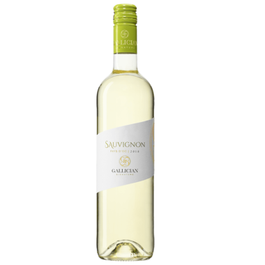 Vin blanc sauvignon