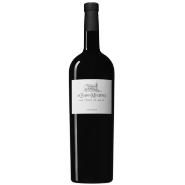 Vin rouge AOC