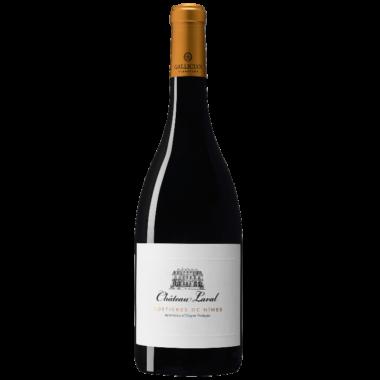 Vin rouge Chateau Laval